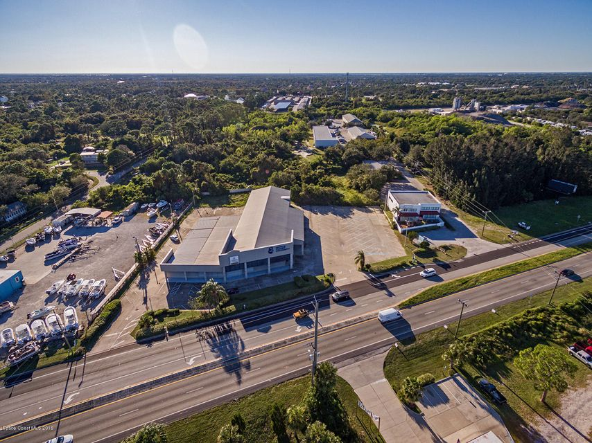 Commercial for Sale at 6030 Highway 1 Melbourne, Florida 32940 United States