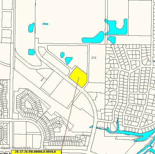 土地 为 销售 在 Troutman/Clearmont Troutman/Clearmont Palm Bay, 佛罗里达州 32905 美国