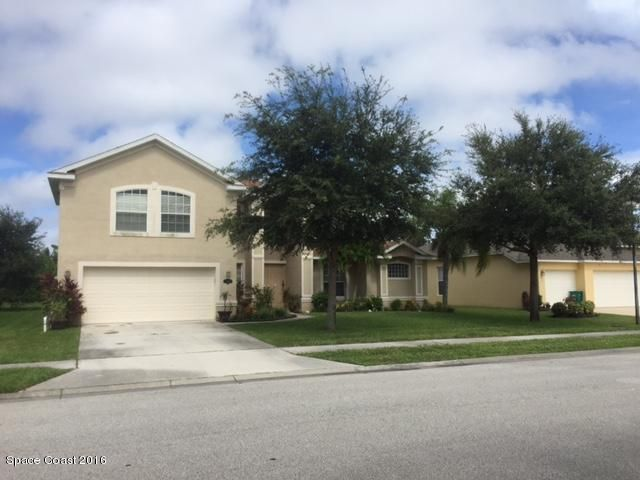 3495 Soft Breeze Circle, West Melbourne, FL 32904