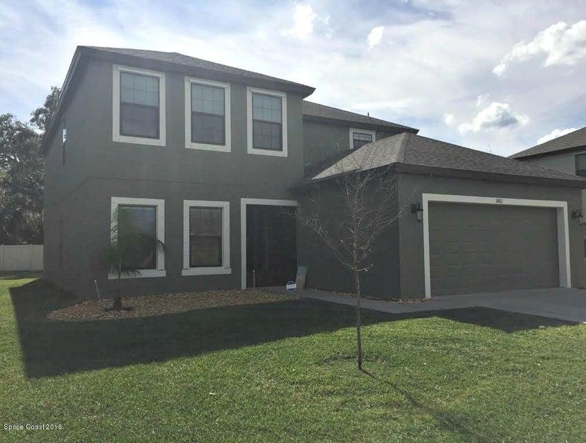 1481 Scout Drive, Rockledge, FL 32955