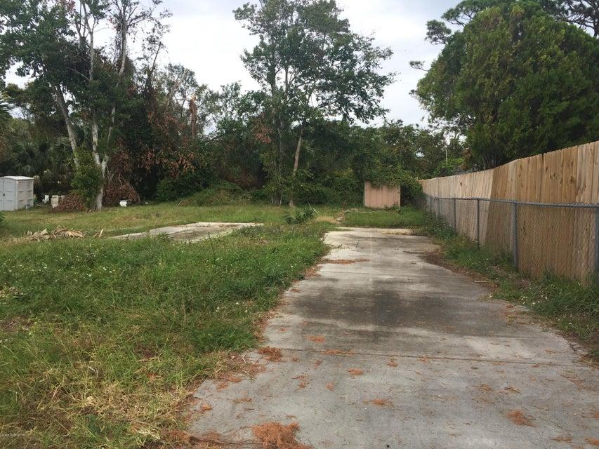 土地 のために 売買 アット 115 Coleman 115 Coleman Edgewater, フロリダ 32141 アメリカ合衆国