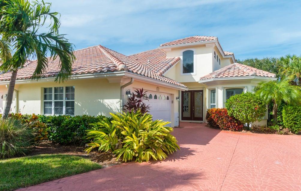 204 Osprey Villas Court, Melbourne Beach, FL 32951