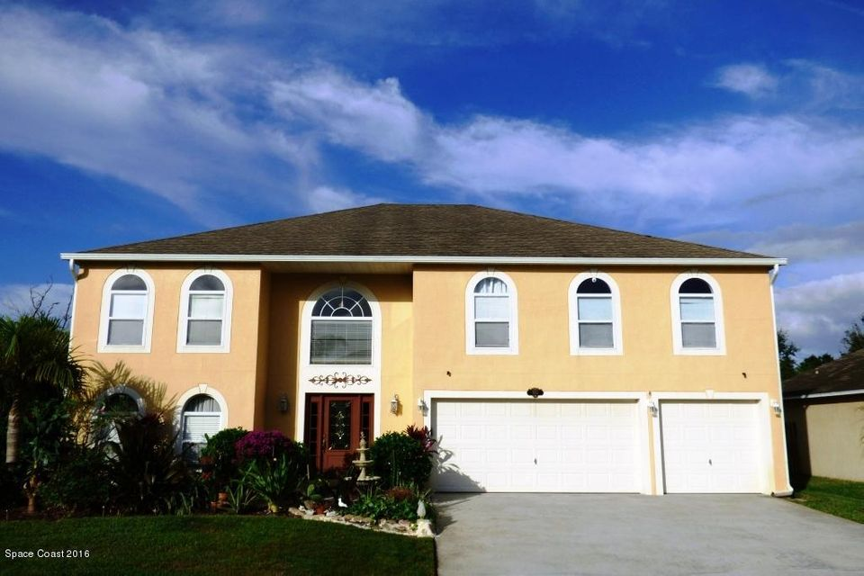 1513 Sorento Circle, West Melbourne, FL 32904