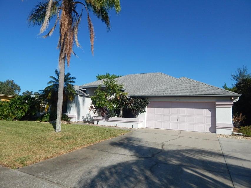 711 Montclair Road, Palm Bay, FL 32905