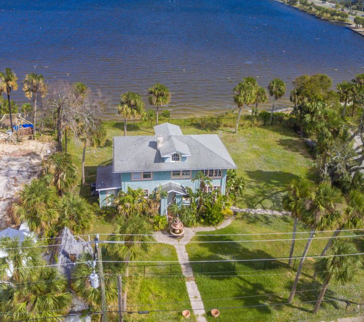 Commercial for Sale at 1811 Riverview Drive 1811 Riverview Drive Melbourne, Florida 32901 United States