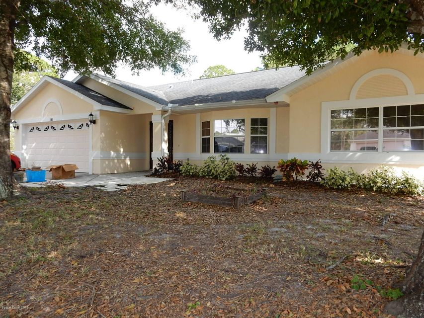 326 Tatum Road, Palm Bay, FL 32908