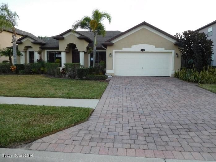 273 Breckenridge Circle, Palm Bay, FL 32909
