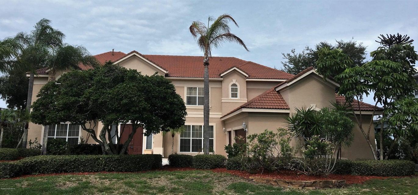 436 Lanternback Island Drive, Satellite Beach, FL 32937