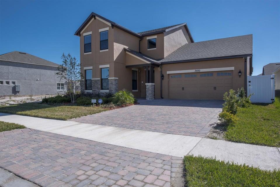 3450 Puxton Drive, Orlando, FL 32824