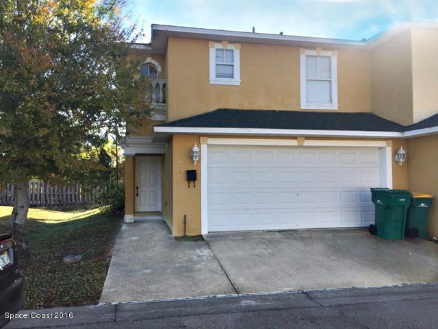 915 Twisting Branch Court, Melbourne, FL 32935
