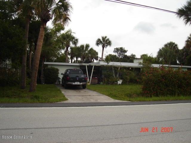 1609 Airport Boulevard, Melbourne, FL 32901
