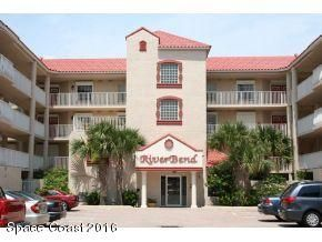 3360 S Atlantic Avenue 202, Cocoa Beach, FL 32931