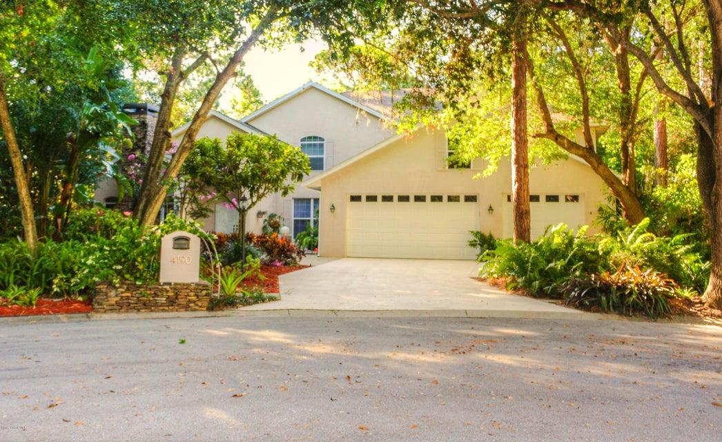 4190 Richwood Court, Merritt Island, FL 32952