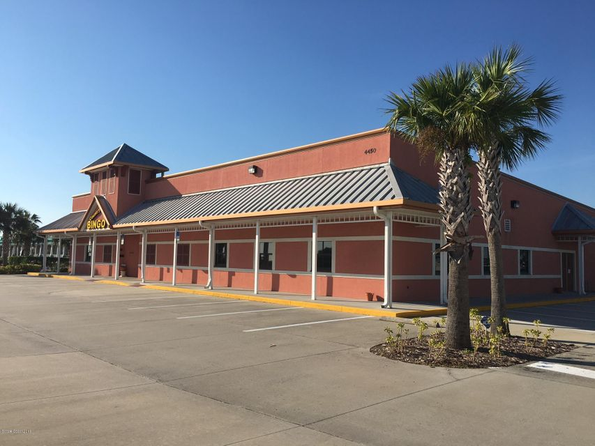 Commercial for Sale at 4430 Dixie Highway 4430 Dixie Highway Palm Bay, Florida 32905 United States