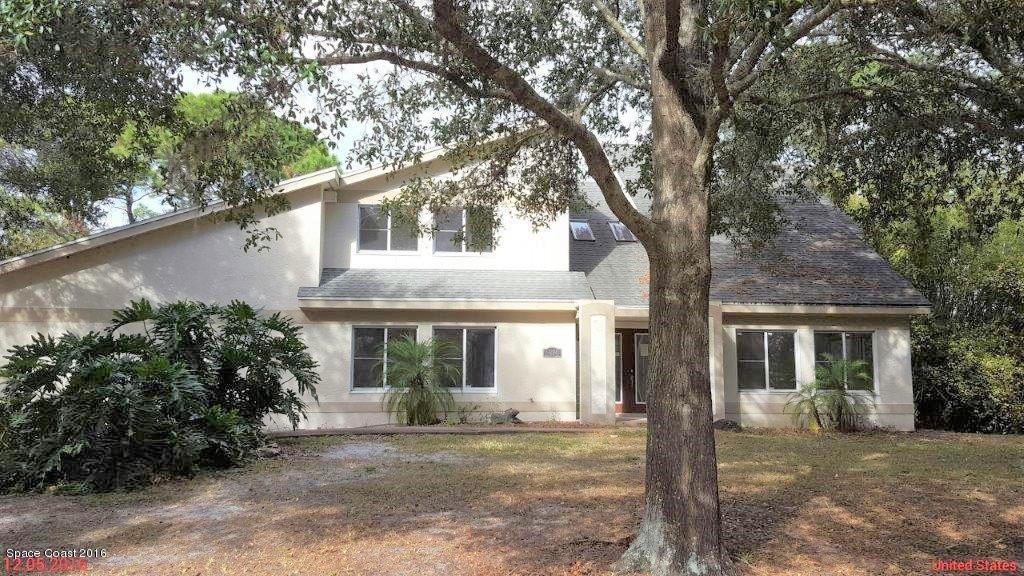 3884 Goshawk Place, Titusville, FL 32796