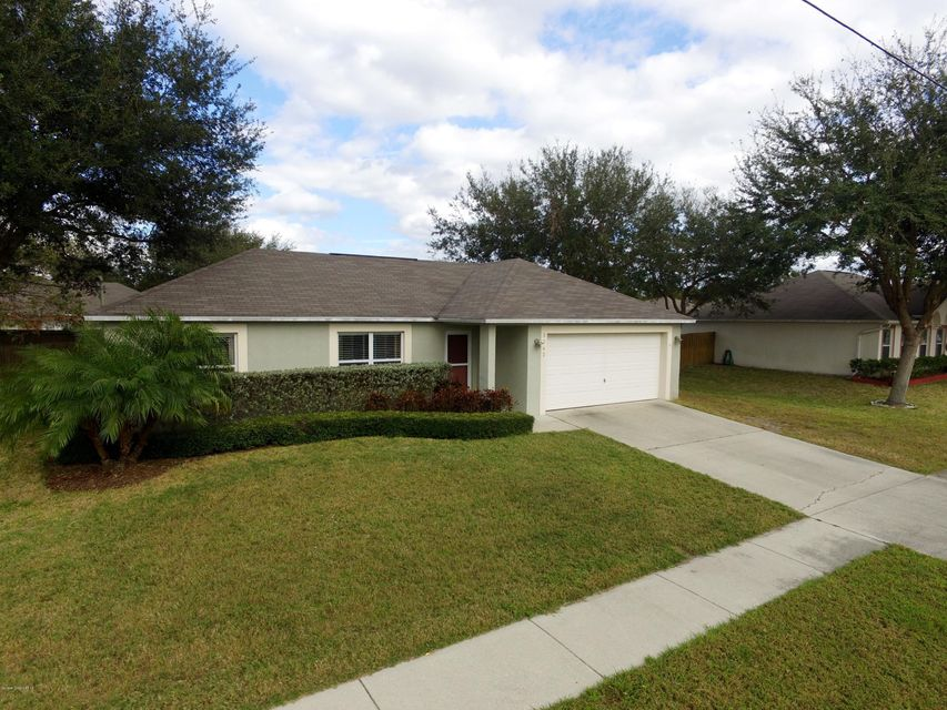 3262 Echo Ridge Place Cocoa Fl 32926