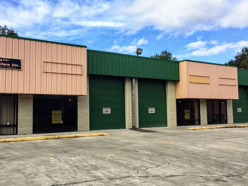 Commercial for Sale at 3815 N Highway 1 Cocoa, Florida 32922 United States