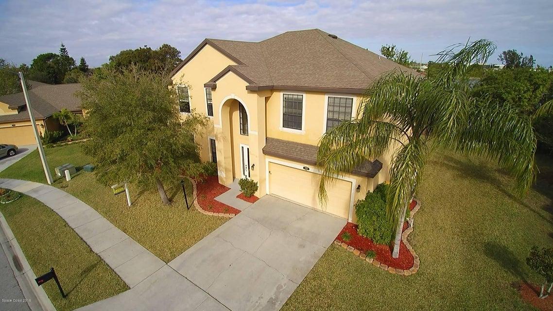 228 Ovidio Court, Merritt Island, FL 32952