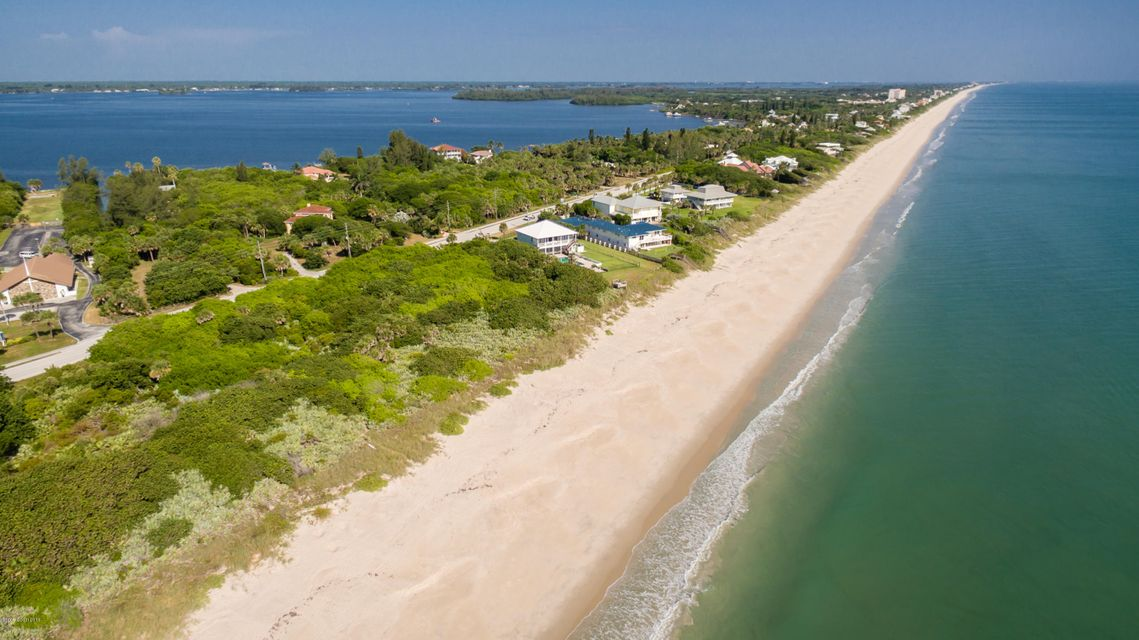 Additional photo for property listing at 8205 Highway A1a  Melbourne Beach, Florida 32951 United States