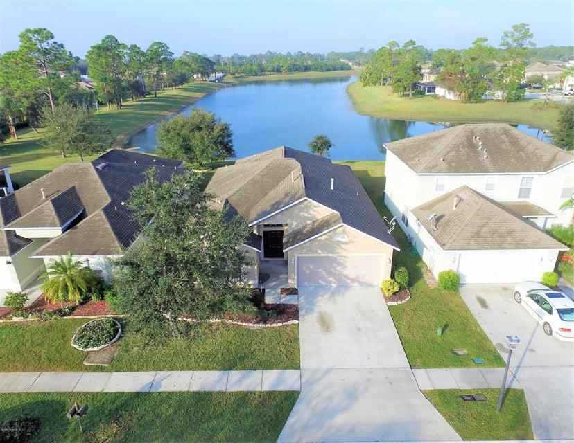 1724 Sawgrass Drive, Palm Bay, FL 32908