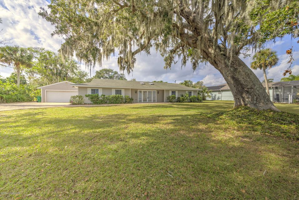 4101 Indian River Drive, Cocoa, FL 32927