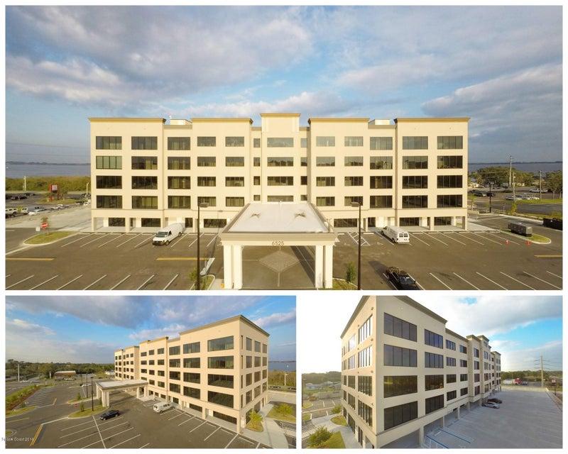 Commerciale per Affitto alle ore 6525 3rd 6525 3rd Rockledge, Florida 32955 Stati Uniti