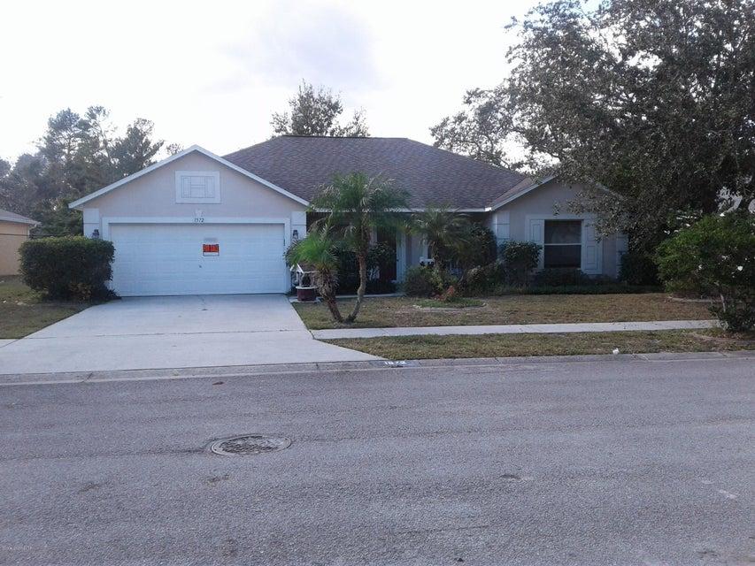 1572 Pentax Avenue, Titusville, FL 32796