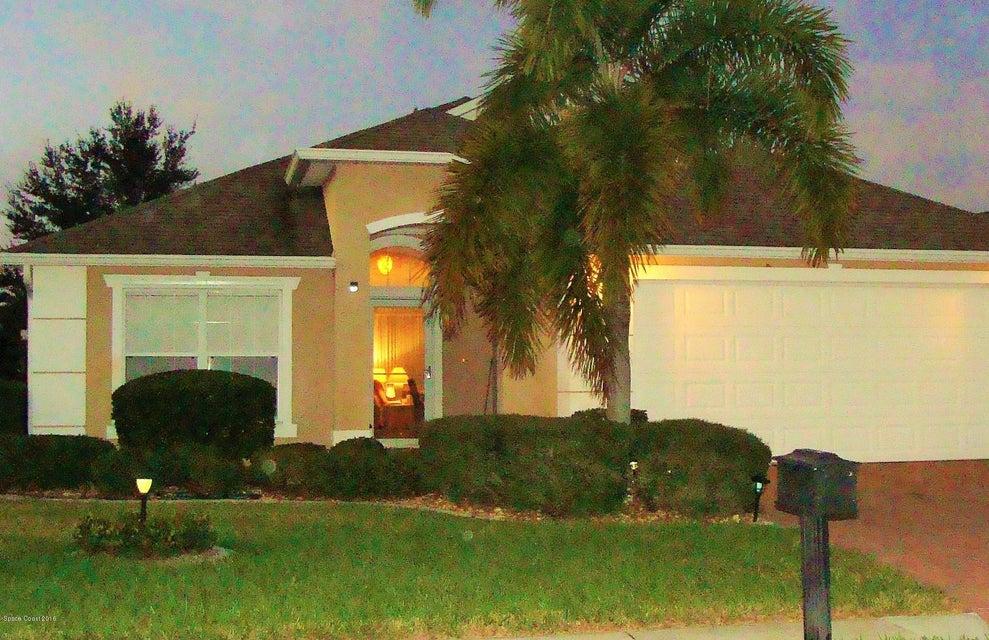 781 Morning Cove Circle, Palm Bay, FL 32909