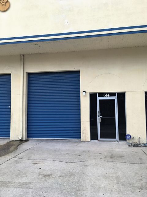 Commercial for Sale at 3860 Curtis Boulevard 3860 Curtis Boulevard Cocoa, Florida 32922 United States