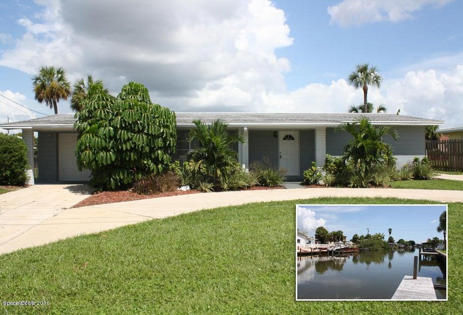 350 Alabama Avenue, Merritt Island, FL 32953