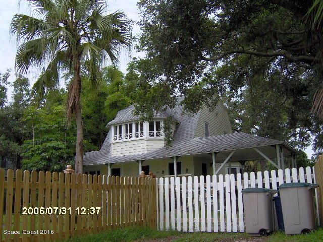 1119 Rockledge Drive, Rockledge, FL 32955