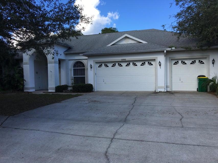 1090 Mercedes Drive, Merritt Island, FL 32952