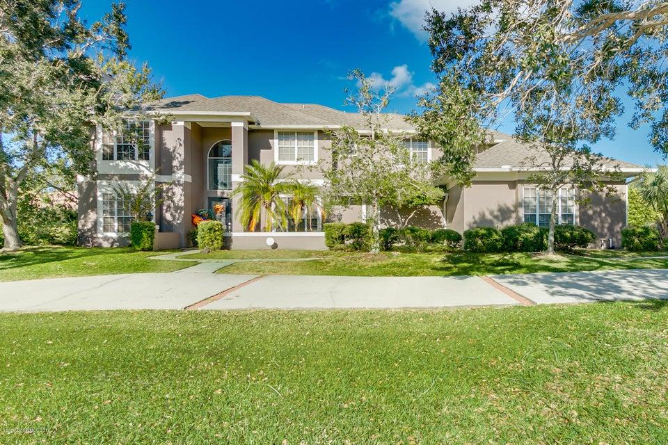709 Oak Park Drive, Melbourne, FL 32940