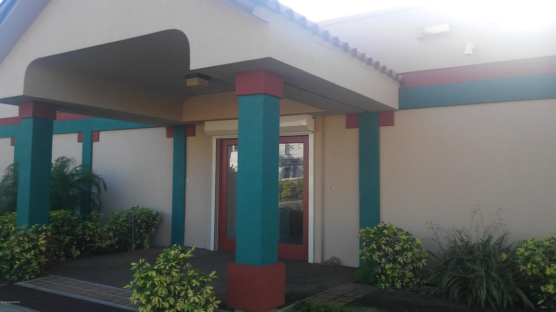 Commercial for Rent at 120 Forrest Cocoa, Florida 32922 United States