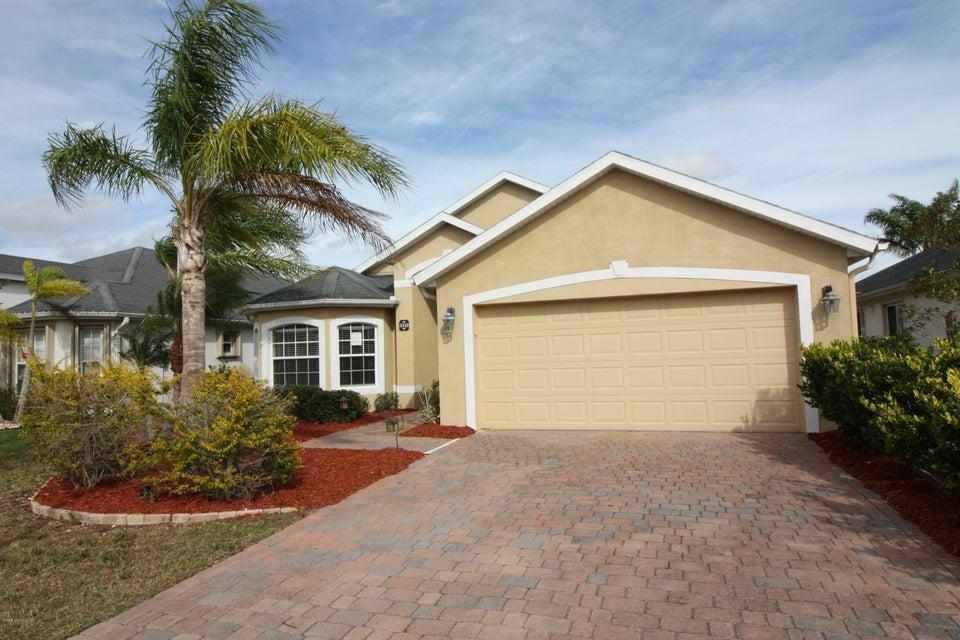 3332 Siderwheel Drive, Rockledge, FL 32955