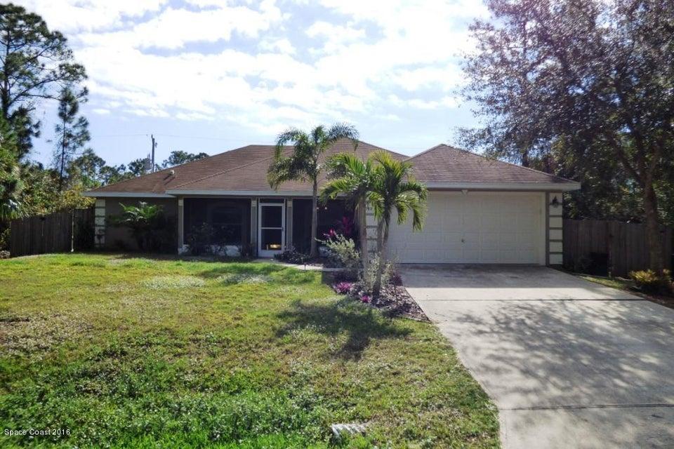 948 Turquoise Street, Palm Bay, FL 32909