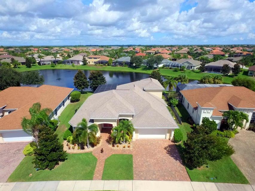 3450 Gatlin Drive, Rockledge, FL 32955