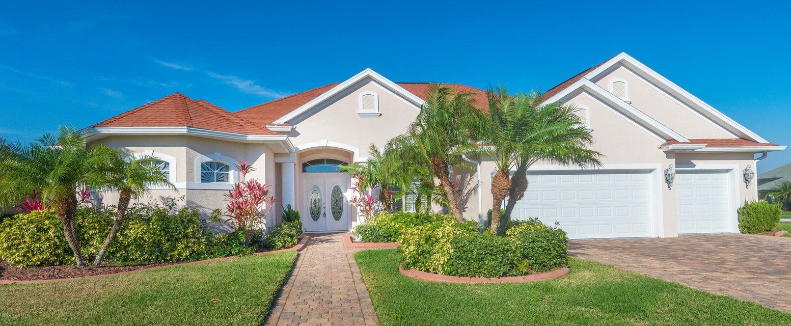3420 Gatlin Drive, Rockledge, FL 32955