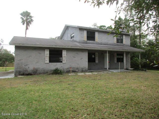 2761 Michigan Street, Melbourne, FL 32904