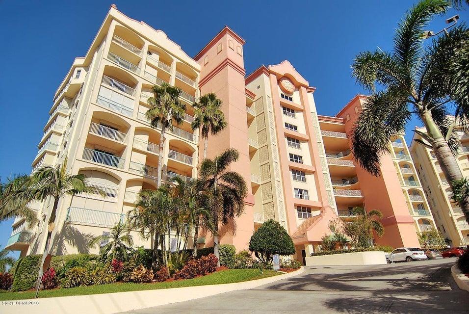 100 Riverside Drive 701, Cocoa, FL 32922