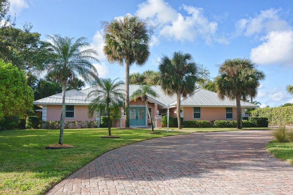 獨棟家庭住宅 為 出售 在 11 N River Sewalls Point, 佛羅里達州 34996 美國
