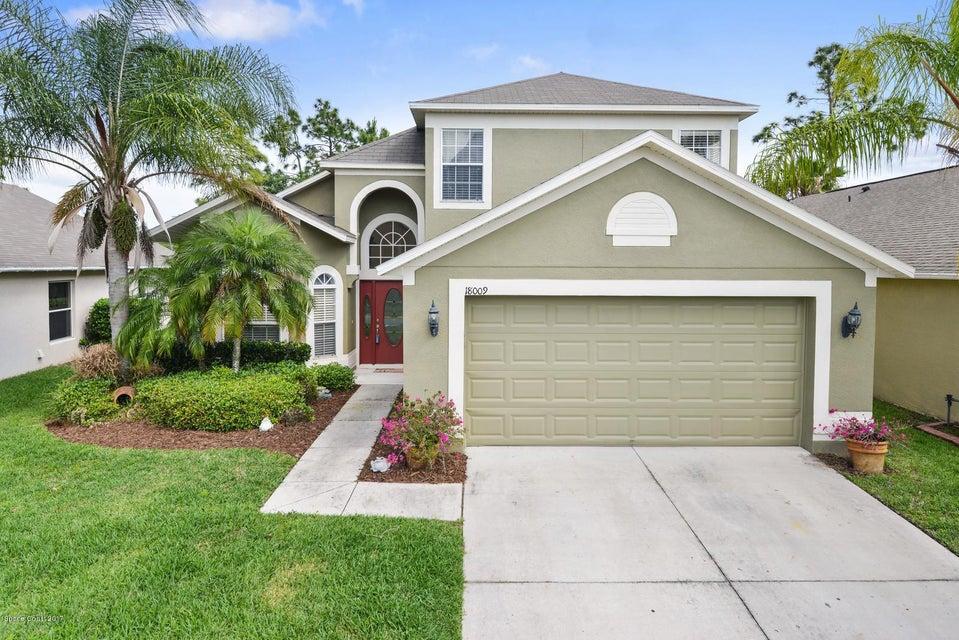 18009 Saxony Lane, Orlando, FL 32820