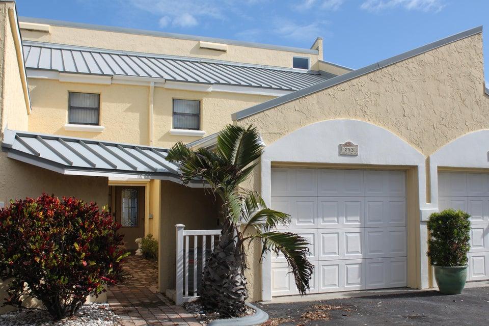 253 Ocean Residence Court, Satellite Beach, FL 32937