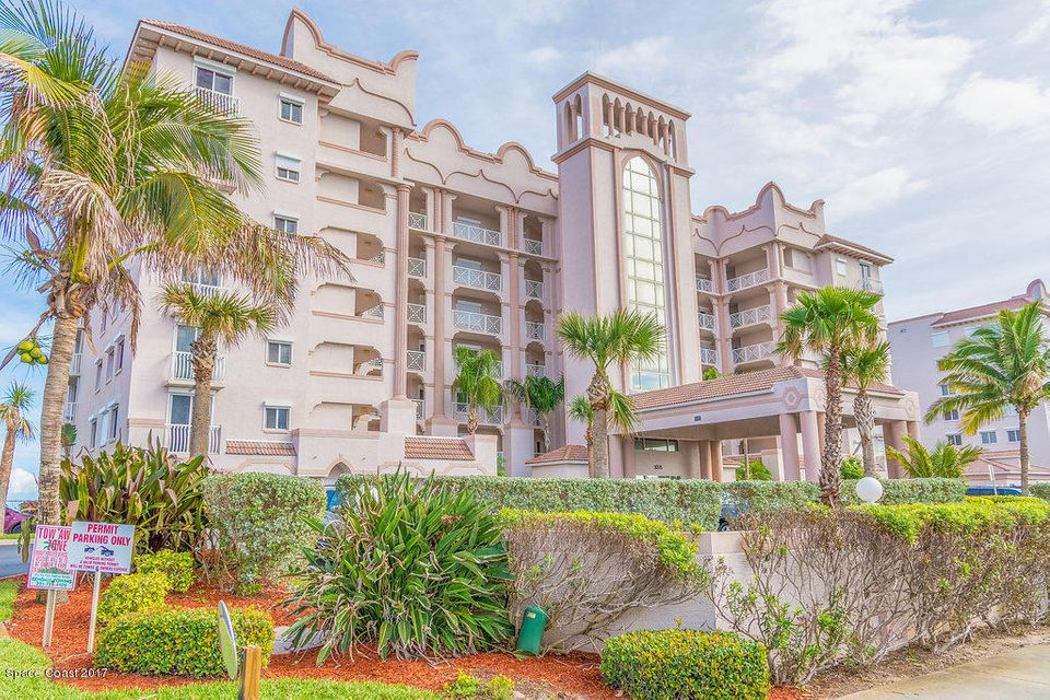 2075 Highway A1a 2703, Indian Harbour Beach, FL 32937