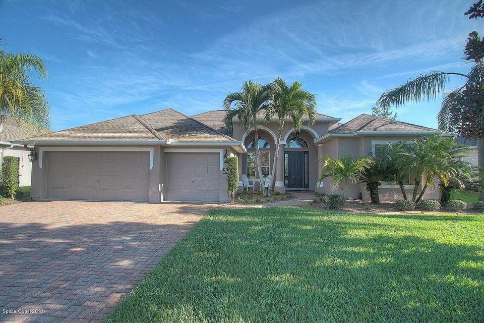 3871 Chardonnay Drive, Rockledge, FL 32955