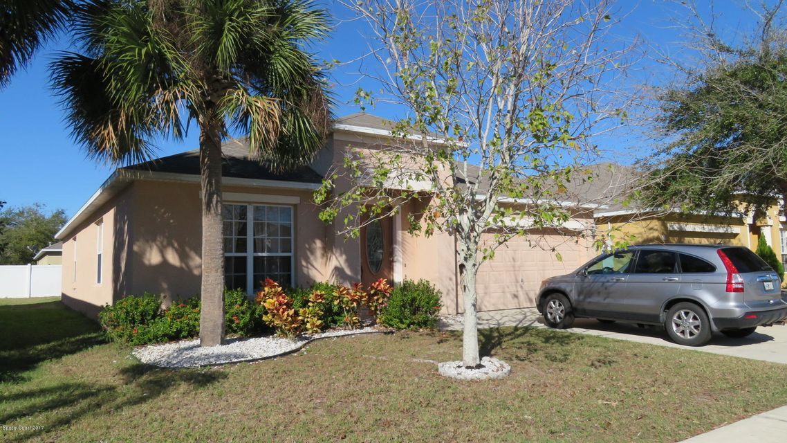4112 Collinwood Drive, Melbourne, FL 32901