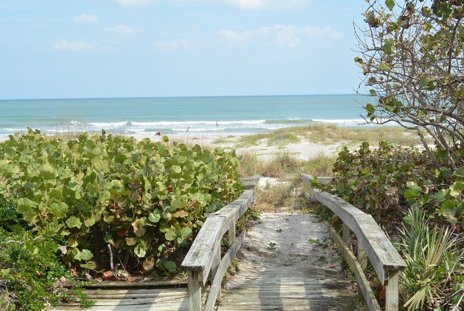 205 S Atlantic Avenue, Cocoa Beach, FL 32931