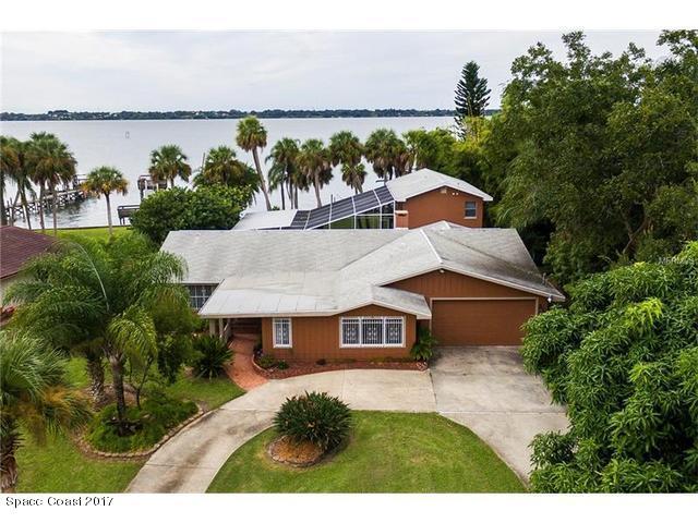 1145 N Tropical Trl, Merritt Island, FL 32953