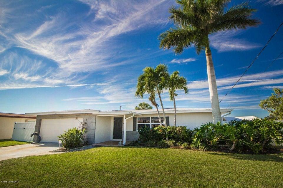 1625 Mars Street, Merritt Island, FL 32953