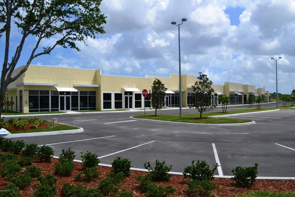 Commercial for Rent at 6549 N Wickham 6549 N Wickham Melbourne, Florida 32940 United States